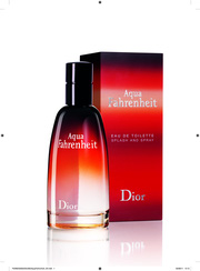Ảnh số 25: Nước hoa Dior Aqua Fahrenheit EDT 75ml - Giá: 1.600.000