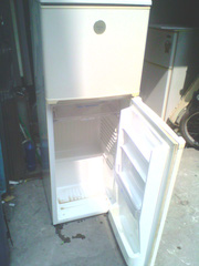 Ảnh số 4: tủ lạnh ELECTROLX 145 lít hàng nhập khẩu - Giá: 40.000