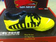 Ảnh số 76: Giày đá bóng nike CTR 360 - Giá: 180.000