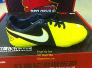 Ảnh số 77: Giày đá bóng nike CTR 360 - Giá: 180.000