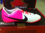 Ảnh số 69: Giày đá bóng nike mercurial - Giá: 180.000