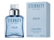 Ảnh số 70: Nước hoa Eternity Aqua for Men EDT 50ml - Giá: 1.365.000