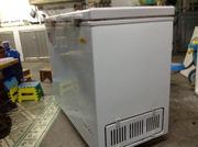 Ảnh số 2: Bán thanh lý tủ đông nhập khẩu 350 lít, mới dùng được 2 tháng, còn 10 tháng bảo hành - Giá: 3.900.000