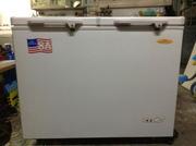Ảnh số 3: Bán thanh lý tủ đông nhập khẩu 350 lít, mới dùng được 2 tháng, còn 10 tháng bảo hành - Giá: 3.900.000