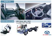 Ảnh số 3: Hyundai Mighty - Giá: 542.000.000
