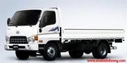 Ảnh số 4: Hyundai Mighty - Giá: 542.000.000