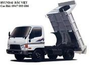 Ảnh số 7: Hyundai Mighty - Giá: 542.000.000
