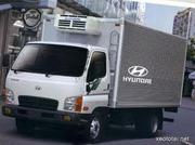 Ảnh số 10: Hyundai Mighty - Giá: 542.000.000