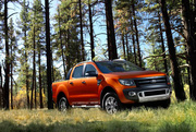 Ảnh số 4: Ranger Wildtrack 4x2 2.2L AT - Giá: 755.000.000