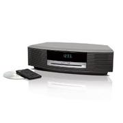 Ảnh số 1: Máy nghe nhạc Wave® Music System III - Titanium Silver - Giá: 15.260.000