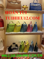 nh s 10: HERMES KELLY DNG THON MI 2012 SNH IU HERMES BIRKIN 2012 HERMES DNG MI 2012 V HERMES MODEL 2012  LIN H:098.2.245.244-098.5.224.336 - Gi: 982.245.244