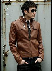 Ảnh số 90: áo khoác da - Giá: 450.000