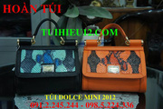 nh s 29: DOLCE SUPER FAKE  DA RN MINI SU TP THU NG 098.2.245.244-098.5.224.336 - Gi: 982.245.244