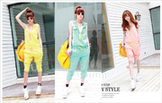 nh s 84: Jumpsuit teens - Gi: 220.000