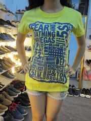 Ảnh số 14: áo phông - Giá: 45.000