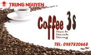 Ảnh số 1: COFFEE 3S - Giá: 12.000