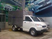 Đại Lý Xe tải SUZUKI - Xe tải SUZUKI 500kg - 650kg - 740kg - Đóng Thùng kín, Bạt, Ben - 6
