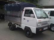 Đại Lý Xe tải SUZUKI - Xe tải SUZUKI 500kg - 650kg - 740kg - Đóng Thùng kín, Bạt, Ben - 2