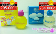 100 nuoc hoa chinh hang KM 20 tat ca san pham nhan dip khai truong