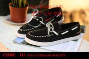 Ảnh số 78: giày lười - Giá: 290.000