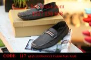 Ảnh số 69: giày lười - Giá: 400.000