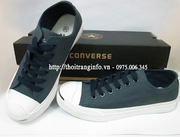 nh s 9: CONVERSE Jack Purcell Da mu Ghi - Gi: 350.000