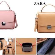 Ảnh số 2: Zara City bag - Giá: 700.000
