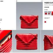 Ảnh số 5: Zara dáng clutch phong bì thư - Giá: 690.000