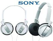 Ảnh số 18: Tai nghe SONY MDR-NC7 - Giá: 1.540.000