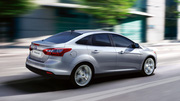 Ảnh số 1: Ford Focus Ambiente 1.6L MT Sedan - Giá: 580.000.000