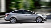 Ảnh số 2: Ford Focus Trend 1.6L AT Sedan - Giá: 740.000.000
