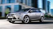 Ảnh số 3: Ford Focus Hatchback 1.6L AT - Giá: 740.000.000