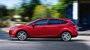 Ảnh số 4: Ford Focus Hatchback Sport+ 2.0L AT - Giá: 838.000.000