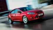 Ảnh số 5: Ford Focus Titanium+ 2.0L AT Sedan - Giá: 840.000.000