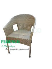 Ảnh số 7: Bàn ghế cafe mây nhựa F14 - Giá: 390.000