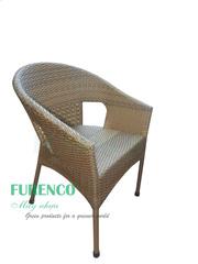 Ảnh số 8: Bàn ghế cafe mây nhựa F14 - Giá: 390.000