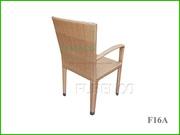 Ảnh số 16: Bàn ghế cafe mây nhựa F16 - Giá: 490.000