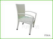 Ảnh số 17: Bàn ghế cafe mây nhựa F16 - Giá: 490.000