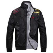 Ảnh số 43: áo khoác thể thao 2 măt ( đầy đủ các mẫu ) - Giá: 350.000