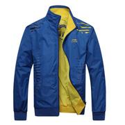 Ảnh số 62: áo khoác thể thao 2 măt ( đầy đủ các mẫu ) - Giá: 350.000