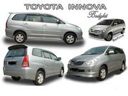 Ảnh số 5: thuê xe innova - Giá: 1.000.000