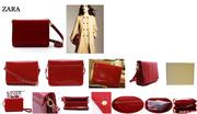 Ảnh số 26: ♥ Zara Đỏ Đun - Giá: 740.000