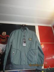 Ảnh số 79: Áo khoác nam phao body hongkong, bán sỉ thiên long 50 hàng gà - Giá: 350.000