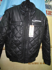 Ảnh số 75: Áo khoác nam phao body hongkong,bán sỉ thiên long 50 hàng gà - Giá: 350.000