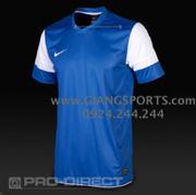 Ảnh số 33: Áo thi đấu Nike - Code 01 - Giá: 140.000