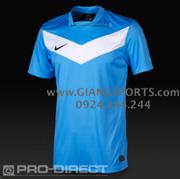Ảnh số 40: Áo thi đấu Nike - Code 02 - Giá: 140.000