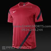 Ảnh số 48: Áo thi đấu Nike - Code 03 - Giá: 140.000