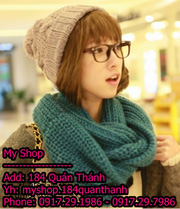 nh s 14: Khn ng cc mu( c th lm thnh o) - Gi: 150.000
