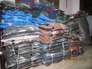 Ảnh số 1: xưởng buôn áo khoác nam hongkong&quang châu THIÊN LONG 50 HÀNG GÀ - Giá: 350.000