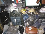 Ảnh số 15: xưởng buôn áo khoác nam hongkong&quang châu THIÊN LONG 50 HÀNG GÀ - Giá: 350.000
